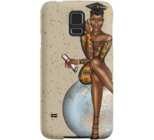 On To Of The World (Samsung) Samsung Galaxy Case/Skin