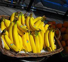Banana Boat by LGLProduction