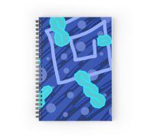 Oceanic Spiral Notebook