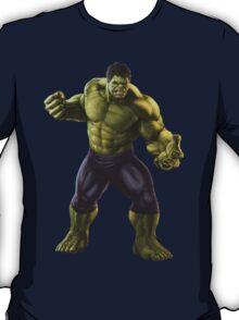 Age of Ultron Hulk T-Shirt
