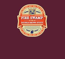 Fire Swamp Double Brown Stout Unisex T-Shirt