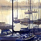 Coffs Harbour Sunset by Joe Cartwright