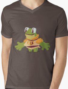 Armello: Glad Guppy Mens V-Neck T-Shirt