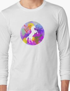 Unicorn Magic Long Sleeve T-Shirt