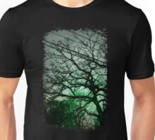Trees & Wires Unisex T-Shirt