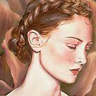 Daughter of Avalon by Jenna  David