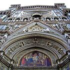 Cathedral Grandeur -- Ornate Architecture by John Carpenter