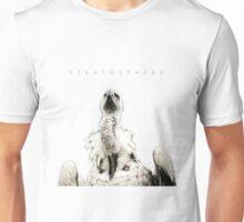 Stone Parade Vulture  Unisex T-Shirt