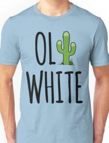 Oli White - Cactus! Unisex T-Shirt
