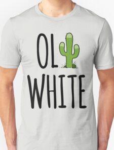 Oli White - Cactus! T-Shirt