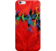 """Unexpected Passion"" iPhone Case/Skin"