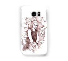 Punk Spike Samsung Galaxy Case/Skin