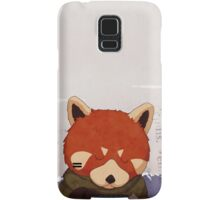 Happy moments Samsung Galaxy Case/Skin