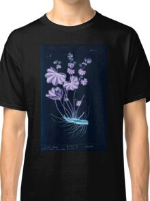 A curious herbal Elisabeth Blackwell John Norse Samuel Harding 1737 0186 Ladies' Mantle Inverted Classic T-Shirt