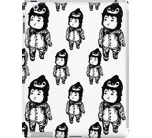 Cute Baby Penguin  iPad Case/Skin