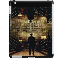 INCEPTION Fan Art iPad Case/Skin