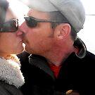 Kiss Me Goodbye by Sharksladie