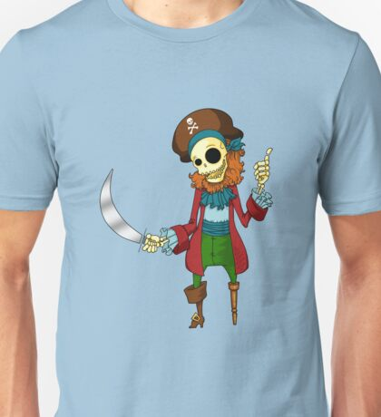 Pirate King Unisex T-Shirt