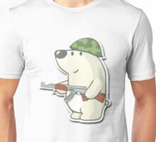 Nelu the Bear Unisex T-Shirt