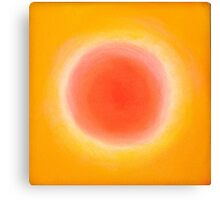 LILIGHT OF THE WORLD Canvas Print