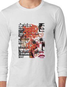 Random zzzzz Long Sleeve T-Shirt