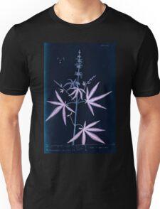 A curious herbal Elisabeth Blackwell John Norse Samuel Harding 1737 0356 The Chaste Tree Inverted Unisex T-Shirt