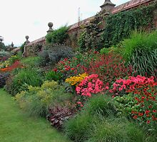EATON HALL Gardens, Chester, UK by AnnDixon