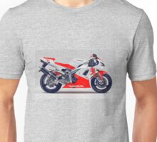 Yamaha R1 1998. Unisex T-Shirt