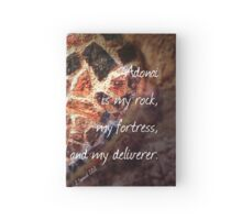 My Rock Hardcover Journal