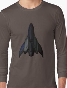 Stealth Cruiser Long Sleeve T-Shirt