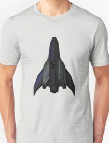 Stealth Cruiser Unisex T-Shirt