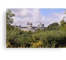 Dromoland Castle Co Clare Ireland Canvas Print