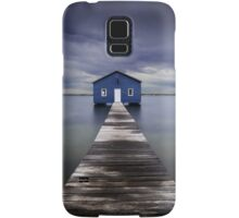 The Blue Boatshed Samsung Galaxy Case/Skin