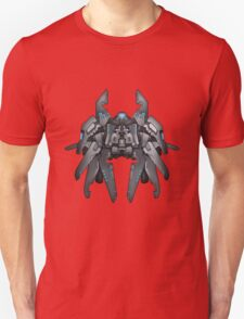 Lanius Cruiser Unisex T-Shirt