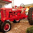 Farmall &quot;H&quot; by Chipper