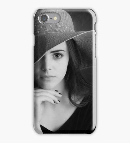Nikki iPhone Case/Skin