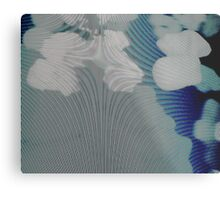 Experimental Photography: Holograms Are Surreal Metal Print