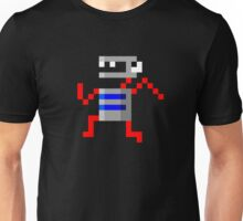 Indies VS Gamers 2084 - Lainwright Unisex T-Shirt