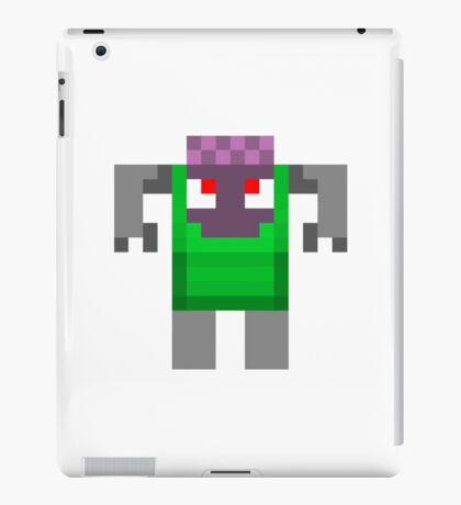 Indies VS Gamers 2084 - Hayward iPad Case/Skin