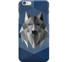 Wolf of The North iPhone Case/Skin