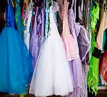 Fairy dresses by pennyswork