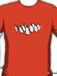 March of Penguins T-Shirt