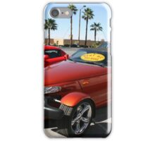Rent Me In Vegas iPhone Case/Skin