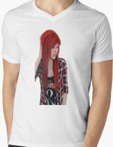Alex Dorame Mens V-Neck T-Shirt