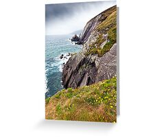 Dingle (2) Greeting Card