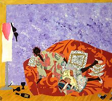 Good Company and the Crazy Quilt by ShopSTARO