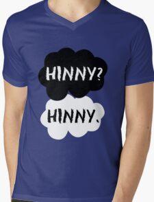 Hinny (Harry&Ginny) - TFIOS Mens V-Neck T-Shirt