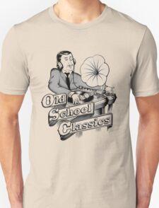 Old School Classics T-Shirt
