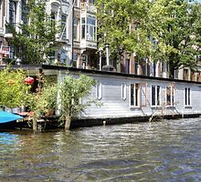 ..living the Dutch way : Amsterdam by John44