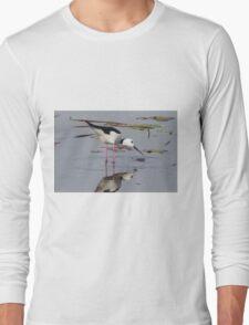 Successful Catch Long Sleeve T-Shirt